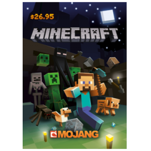 Free Minecraft Account Upgrade